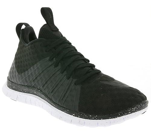 buy online dab11 7a231 NIKE Free Hypervenom 2 para Hombre Negro de Zapatillas 747139 001, Size 40   Amazon.es  Zapatos y complementos