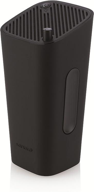 Sonoro Go New York Weiß//Schwarz NEU Bluetooth Akku AUX UVP € 129,00 GoNewYork