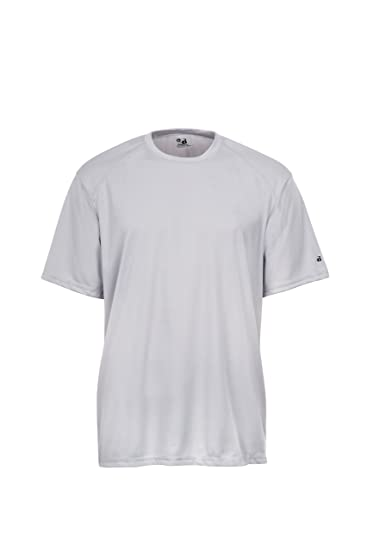 108780c48 Amazon.com: Badger Sportswear Men's B-Dry Tee: Badger: Clothing