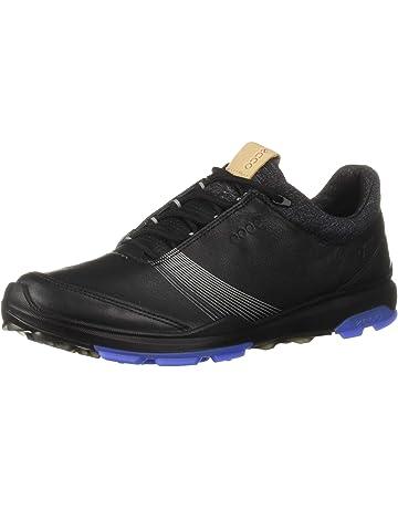 9cb2dc50162de5 ECCO Women Golf Biom Hybrid 3, Chaussures Femme