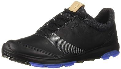 ECCO Women s Biom Hybrid 3 Gore-TEX Golf Shoe Black 35 M EU (4 29ca53672d8