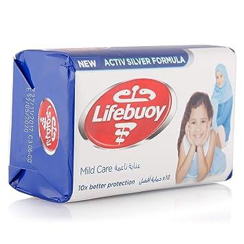 8bba2f3fa04da Lifebuoy Bar Mild Care