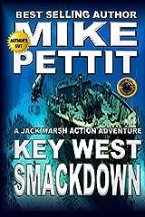 Key West Smackdown (Jack Marsh Action Thriller Series) Paperback