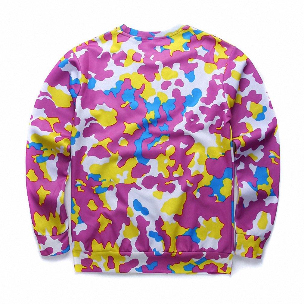 Amazon.com: Crochi Arrival Mens 3D Sweatshirt Animal Tiger Print Graphic Sweatshirts Brand Swag Clothing Harajuku Sudaderas Hombre: Clothing