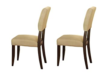 steve silver company tiffany side chair set of 2 - Steve Silver Furniture