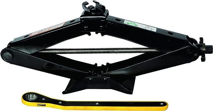 Cydz 2t 11 45cm Swing Lever Ratchet Scherenwagenheber Mit Schwinghebel Steckschlüssel 360 Aktivitätskopf Ratschenschlüssel Auto