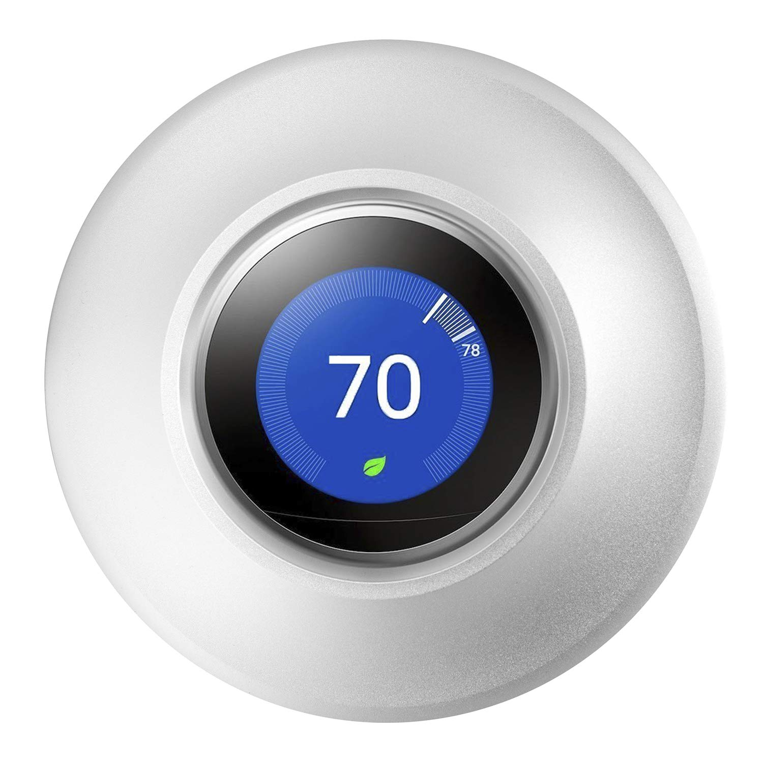 Popmas Wall Plate For Nest Learning Thermostat 3rd 2nd 1st