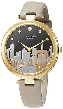 1432f9ee2711 [ケイト・スペード ニューヨーク]kate spade new york 腕時計 VARICK KSW1481 レディース 【正規