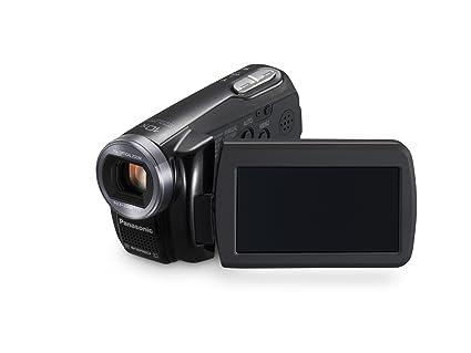 amazon com panasonic sdr s7 flash memory camcorder with 10x rh amazon com Panasonic SDR- H60P PC Microphones Microphones Panasonic SDR -H60
