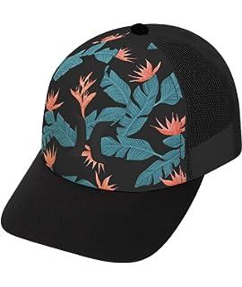 Hurley Womens Sig Zane Trucker Hat AR4027 566098200042