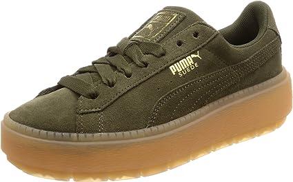 puma chaussure femme