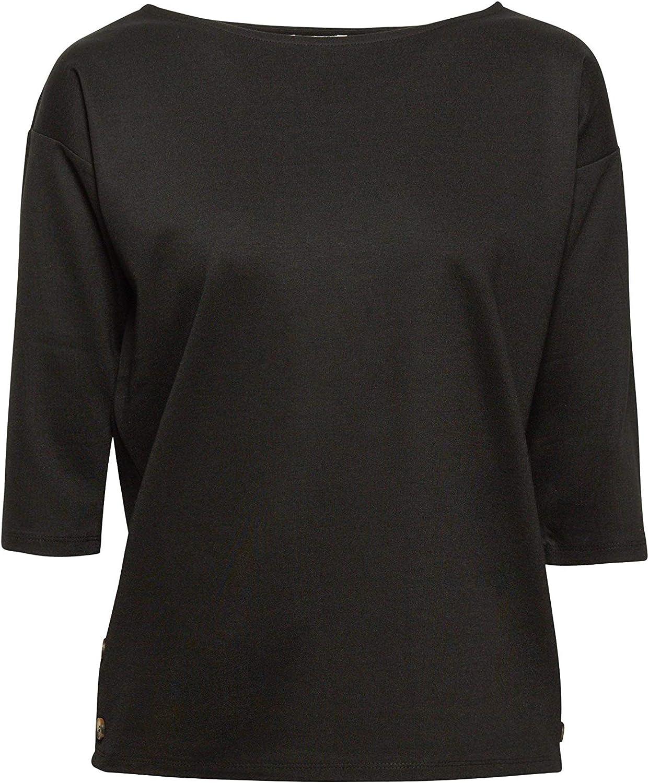 Esprit Camiseta de Manga Larga para Mujer