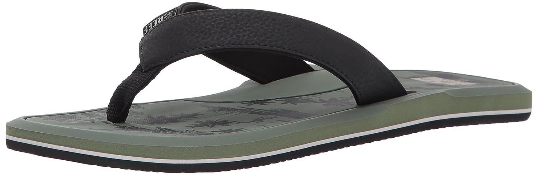 195d19935151 Reef Men s Machado Day Prints Flip Flop  Amazon.co.uk  Shoes   Bags