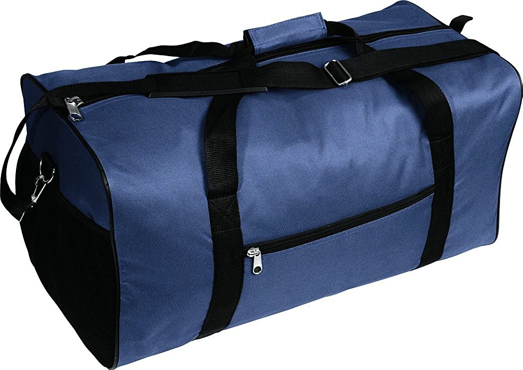 Martin Sports Players Bag Navy