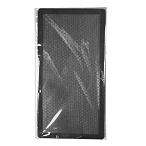 140mm x 2 Magnetic Frame Dust Filter, Computer Dust Filter and 140mm x 2 Fan Filter Set of 2 (Color: 140mm x 2 - 2Pack(Magnetic Frame))