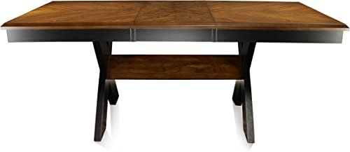 Furniture of America Harvest Dining Table