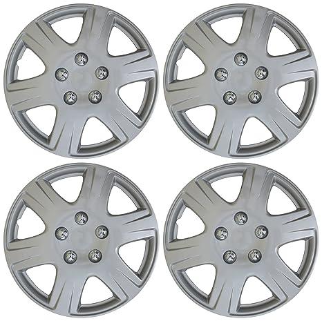 2005 corolla hubcaps