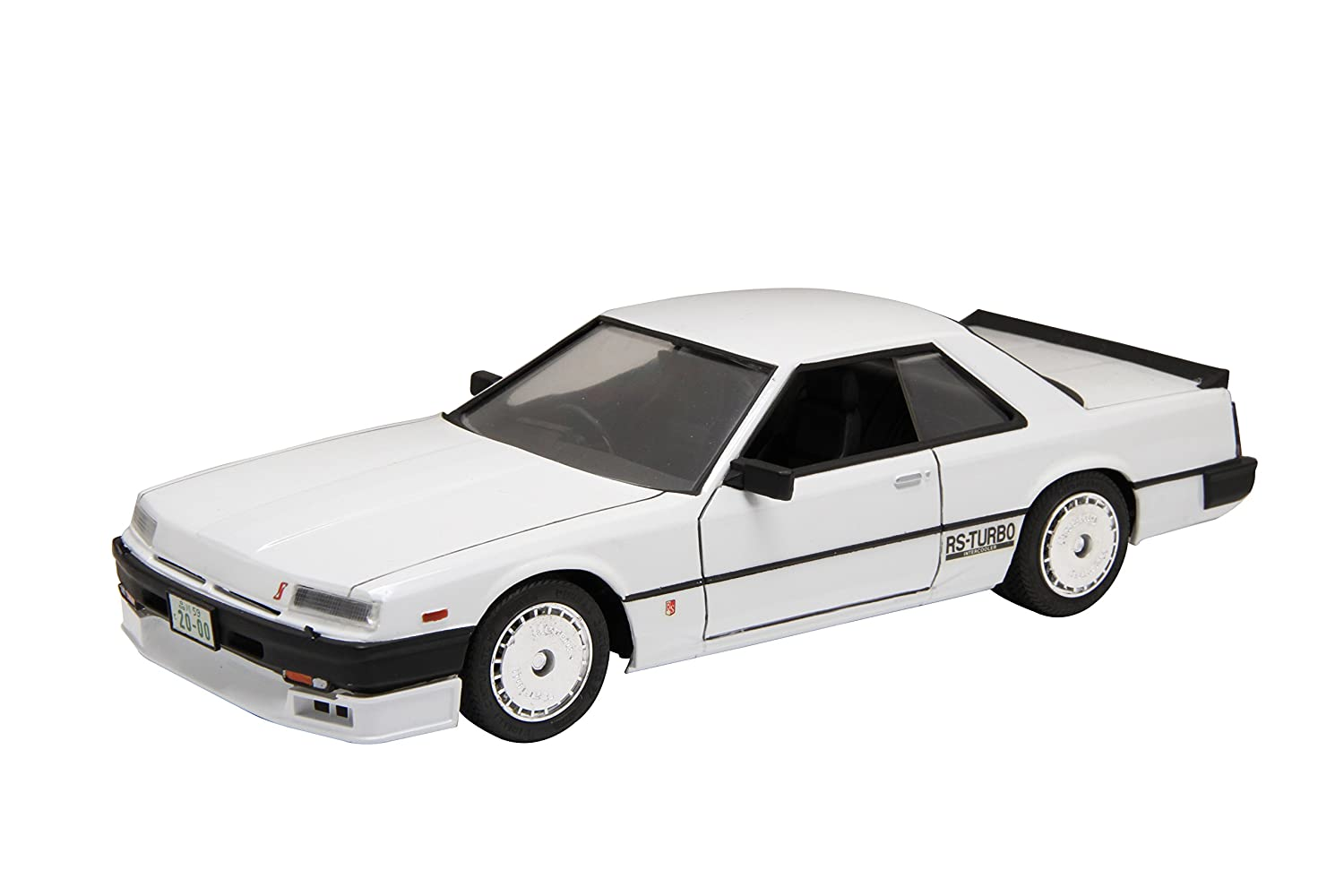 Amazon.com: ID112 1/24 Nissan Skyline 2000 Turbo with Intercooler RS-C R30: Toys & Games