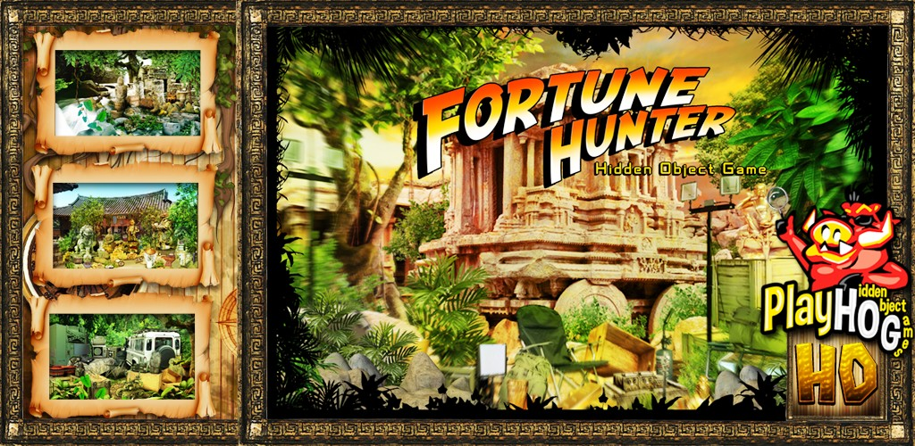 (Fortune Hunter - Find Hidden Object Game [Download])