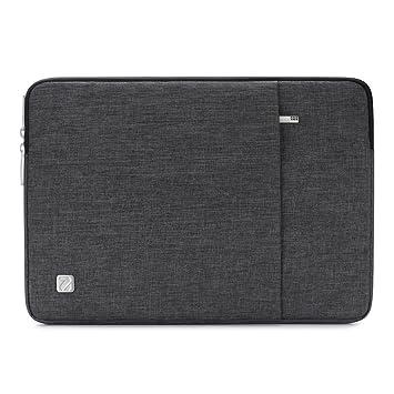 neuer Stil mehr Fotos neue Fotos NIDOO 14 Zoll Wasserdicht Laptop Sleeve Case Notebook Hülle Schutzhülle  Tasche Schutzabdeckung Laptoptasche für 14