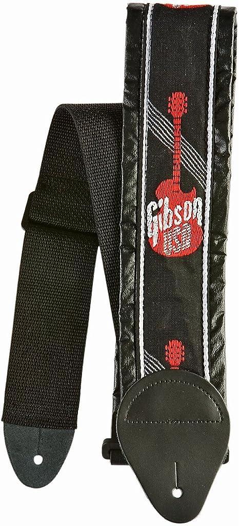 Gear ASGG-700 - Correa para guitarra eléctrica: Amazon.es ...