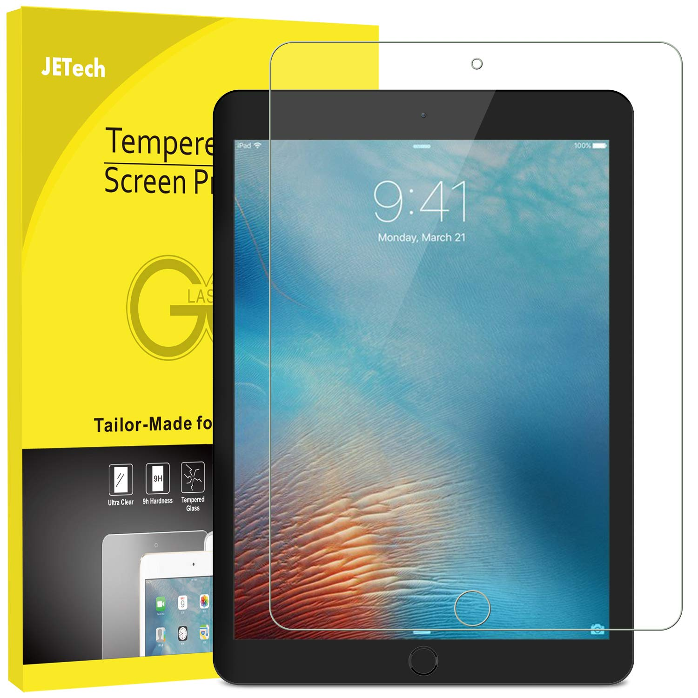 Genuine Premium Tempered Glass Film Screen Protector For Apple ipad Mini 4 3 2 1