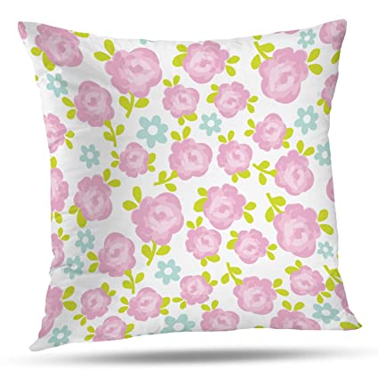 Amazoncom Batmerry Spring Pillows Decorative Throw Pillow
