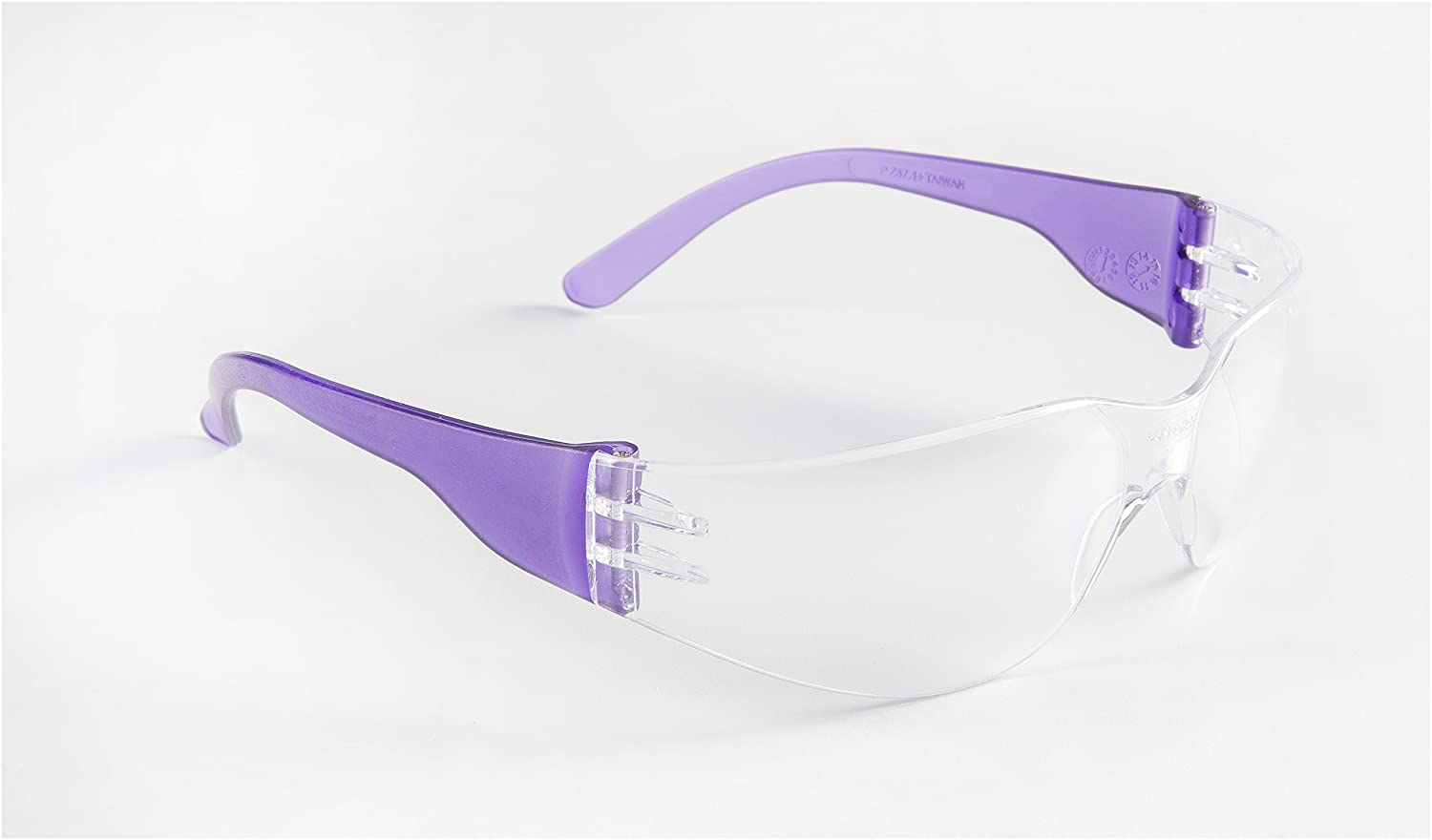 a8dadd58a1 Pyramex Mini Intruder Youth Safety Glasses  (12-Pack ) - for Children