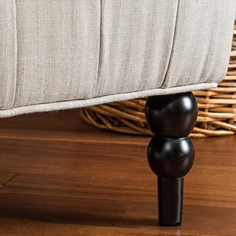 HomeDone Felt Pads Furniture Feet Floor Protectors Heavy Duty