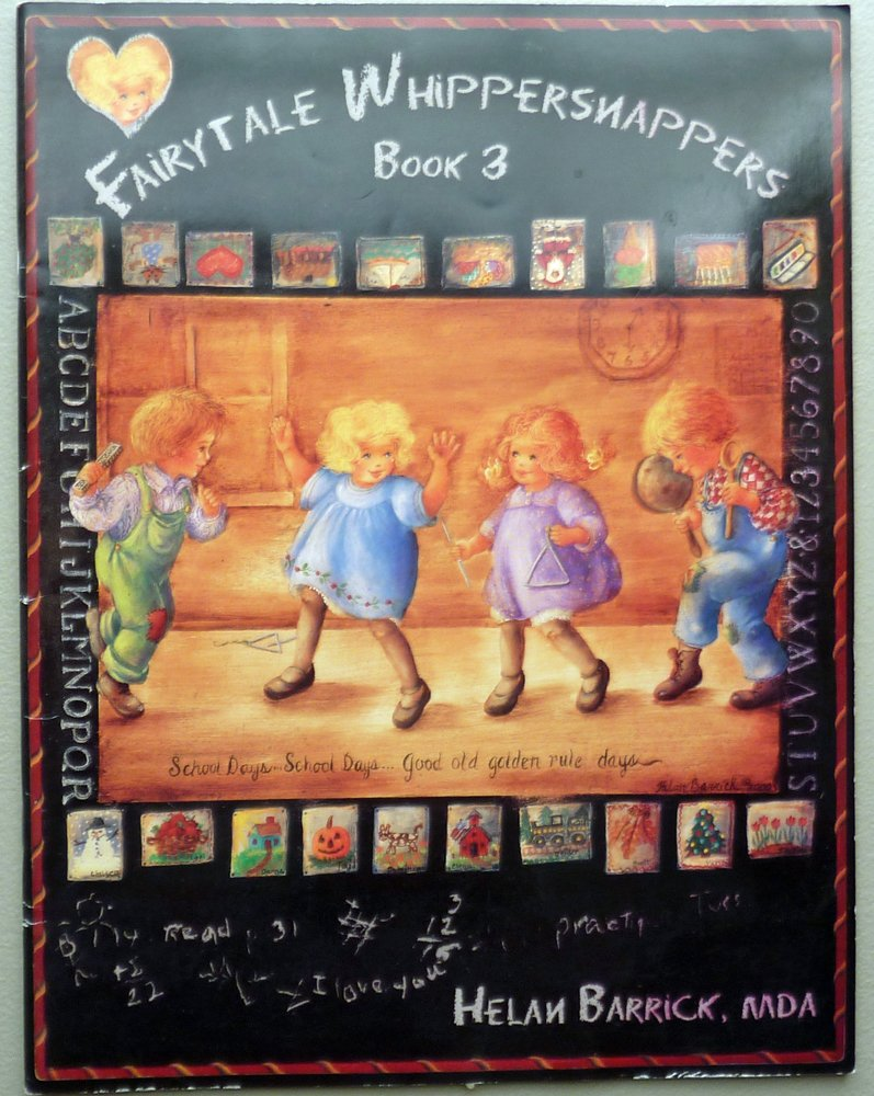 Download Fairytale Whippersnappers Book Three PDF