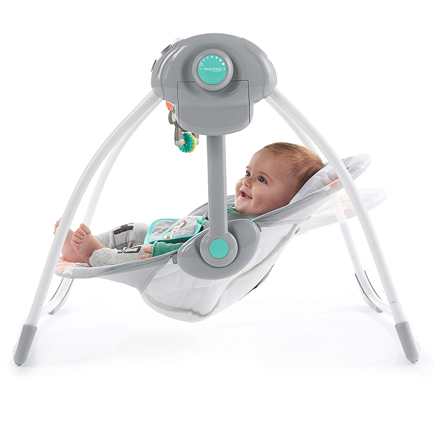 71K8CXYeMfL. SL1500 9 of the Best Baby Swing for Small Spaces (Apartments) 2021