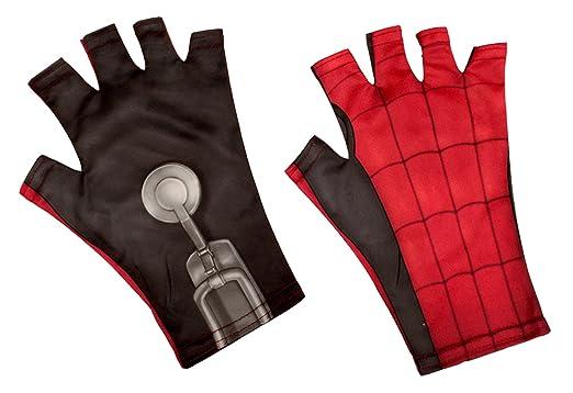 amazon com rubie s spider man homecoming homemade suit adult rh amazon com Spider-Man Web Spider-Man Mask