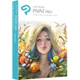 CLIP STUDIO PAINT PRO - NEW 2018 Branding - for Microsoft Windows and MacOS