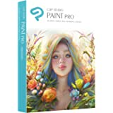 CLIP STUDIO PAINT PRO - NEW Branding - for Microsoft Windows and MacOS