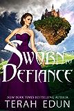 Sworn To Defiance (Courtlight Book 5) (English Edition)