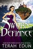Sworn To Defiance (Courtlight Book 5)