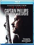 Captain Phillips - Attacco in Mare Aperto (Blu-Ray)