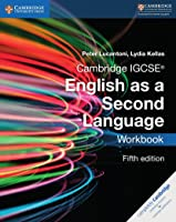 Cambridge IGCSE English As A Second Language.