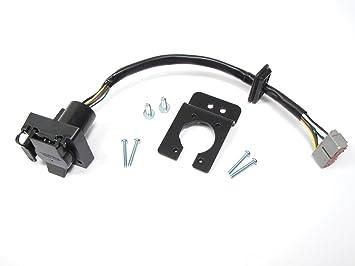 Land Rover Trailer Wiring Kit VPLMT0008 for Range Rover L322 on
