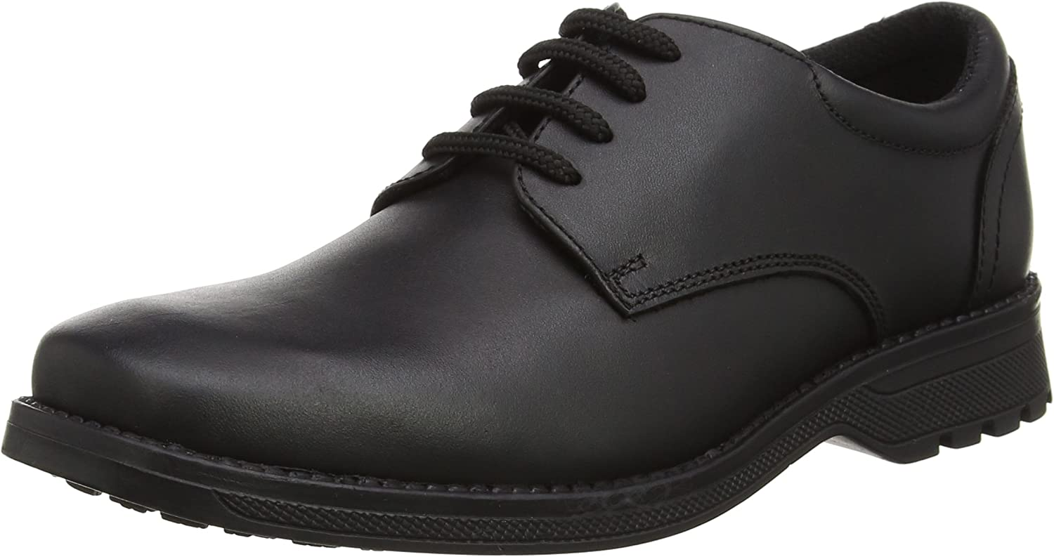 Term Spring new work Boy's Max 61% OFF Lace-Up Oxford