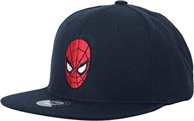 WIM Gorras de béisbol Gorra de Trucker Sombrero de Marvel Avengers ...