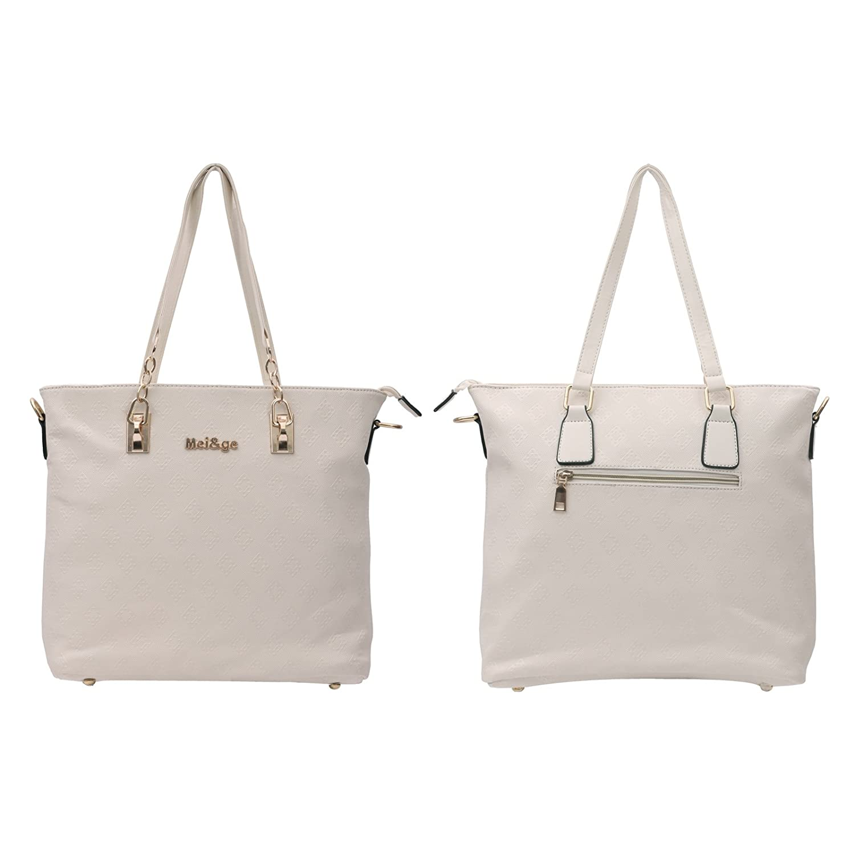 826bcf909f08 Mei Ge Women s Combo Of 1 Shoulder Bag