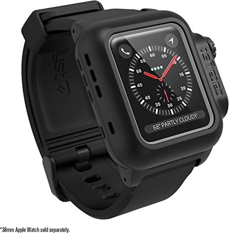 Apple Watch Case with Band Shock proof