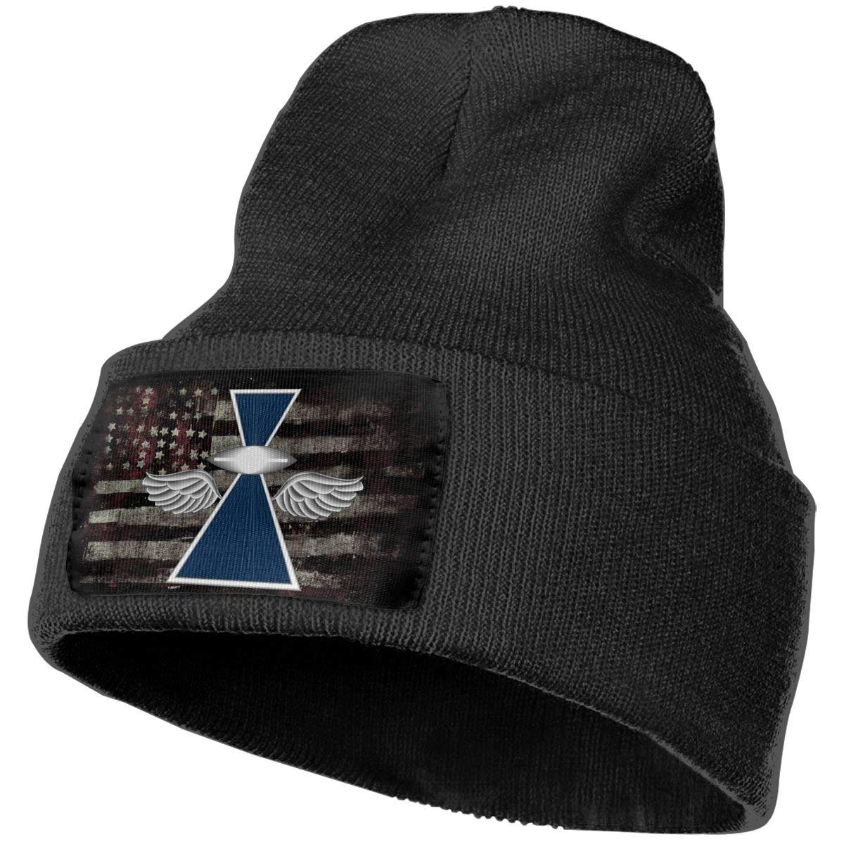 US Navy Photographers Mate Mens Beanie Cap Skull Cap Winter Warm Knitting Hats.