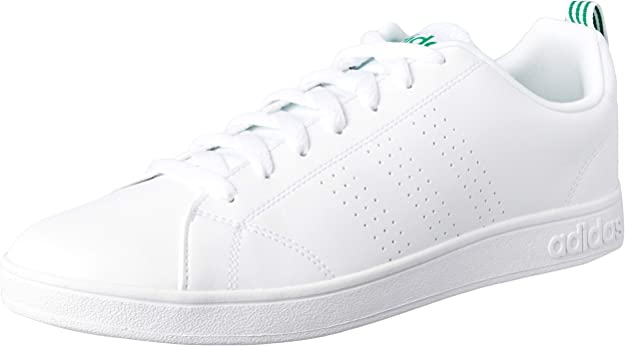 Scarpe da donna Adidas sneakers Advantage in pelle estive