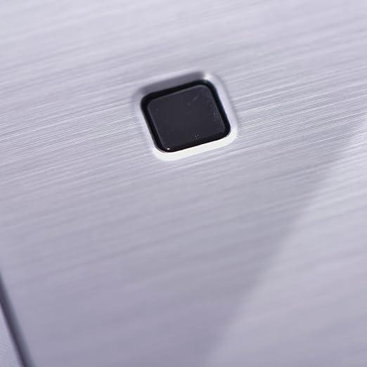 Pantalla IPS. Portafotos Electrónico USB, SD/SDHC. Montable a la Pared. Portarretratos con Sensor de Movimiento. 8GB USB Incluido: Amazon.es: Electrónica