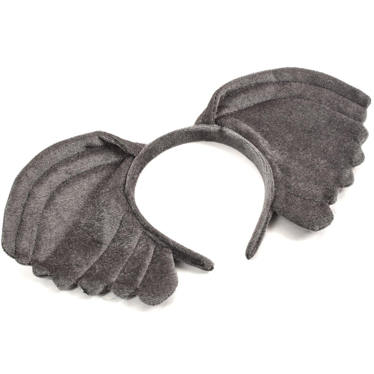 Funny Party Hats Lion Ears and Tail Set - Lion Costume - Ears Headband -  Animal 4cd97b19e2ed