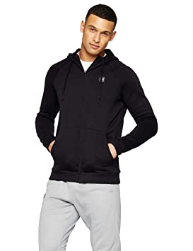 Fz Armour Under Fleece Hoodie Sweat Capuche Homme Rival À 4cjq53ASRL