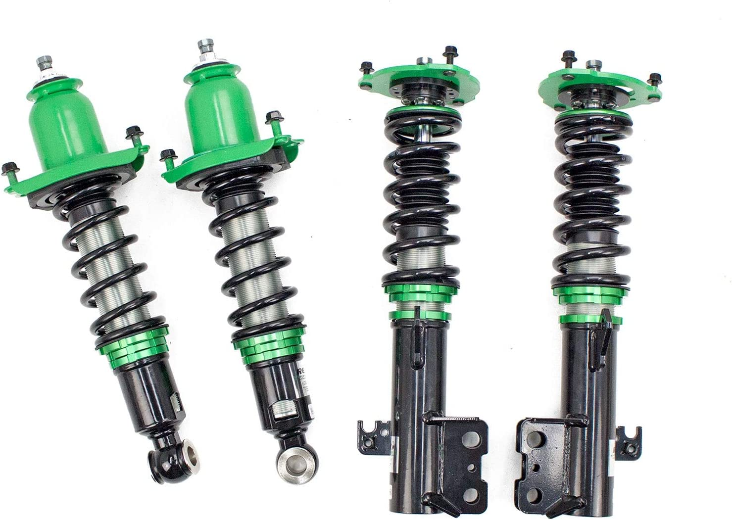 XX30 R9-HS2-052/_2 made for Toyota Avalon 2006-12 Hyper-Street II Coilovers Lowering Kit by Rev9 32 Damping Level Adjustment