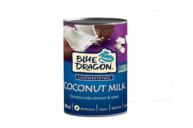 Blue Dragon Regular Coconut Milk (Pack of 12)